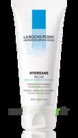 Hydreane Riche Crème hydratante peau sèche à très sèche 40ml à BRUGES