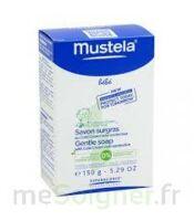 Mustela Savon surgras au Cold Cream nutri-protecteur 150 g à BRUGES