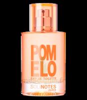 Solinotes Eau De Parfum Pomelo 50ml à BRUGES
