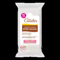 Rogé Cavaillès Intime Lingette extra douce Pochette/15 à BRUGES