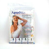 Aquabella Protection main pied bras court 29,5x48cm Sachet/2 à BRUGES