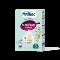 Modilac Céréales Farine Nutrifibres à partir de 6 mois B/300g à BRUGES