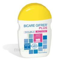 Gifrer Bicare Plus Poudre double action hygiène dentaire 60g à BRUGES