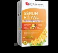 Forte Pharma Sérum Royale 20 Ampoules/15ml à BRUGES