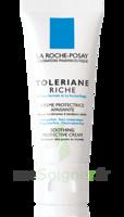 Toleriane Crème riche peau intolérante sèche 40ml à BRUGES