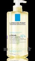 La Roche Posay Lipikar Ap+ Huile Lavante Relipidante Anti-grattage Fl/750ml à BRUGES