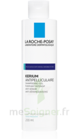 Kerium Antipelliculaire Micro-Exfoliant Shampooing gel cheveux gras 200ml à BRUGES