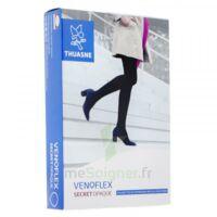 VENOFLEX SECRET 2 Chaussette opaque noir T2N à BRUGES