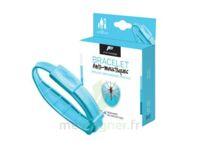 Pharmavoyage Bracelet répulsif origine végétale anti-moustique bleu à BRUGES