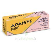 Apaisyl Baby Crème irritations picotements 30ml à BRUGES