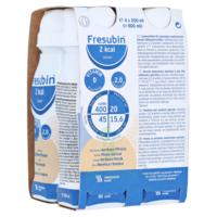 Fresubin 2kcal Drink Nutriment Pêche abricot 4 Bouteilles/200ml à BRUGES