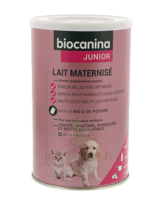 Biocanina Lait Poudre Maternisé B/400g à BRUGES