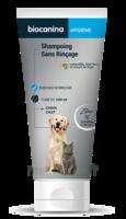 Biocanina Shampooing Sans Rinçage 200ml à BRUGES