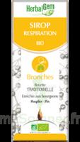 Herbalgem Sirop bio respiration 150ml à BRUGES