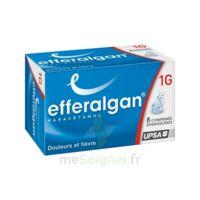 Efferalganmed 1 G Cpr Eff T/8 à BRUGES