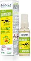 Ladrôme Insectes Spray Anti-moustiques Fl/50ml à BRUGES