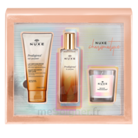 Nuxe Coffret parfum 2019 à BRUGES