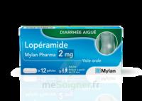 Loperamide Mylan Pharma 2mg, Gélules à BRUGES