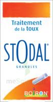 Boiron Stodal Granules Tubes/2 à BRUGES