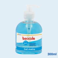 Baccide Gel Mains Désinfectant Sans Rinçage 300ml à BRUGES