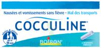 Boiron Cocculine Granules En Récipient Unidose Doses/6 à BRUGES