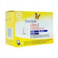 Freestyle Libre 2 Capteur à BRUGES