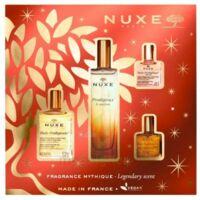 Nuxe Fragrance Mythique Coffret 2021 à BRUGES