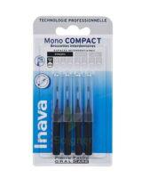 Inava Brossettes Mono-compact Noir Iso 0- 0,6mm à BRUGES