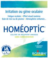 Boiron Homéoptic Collyre Unidose à BRUGES