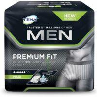 Tena Men Premium Fit Protection Urinaire Niveau 4 L Sachet/10 à BRUGES