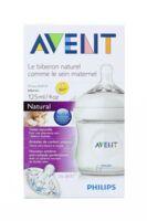 Avent Natural Biberon 125 ml 0 Mois et + à BRUGES
