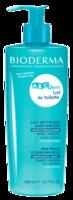 Abcderm Lait De Toilette Fl/500ml à BRUGES
