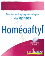 Boiron Homéoaftyl Comprimés à BRUGES