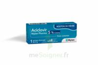 Aciclovir Mylan Pharma 5%, Crème à BRUGES