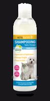 Vetoform Shampoing Sans Rincage Chat Et Chien 200 Ml à BRUGES