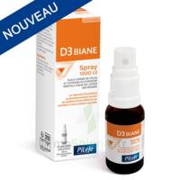 Pileje D3 Biane Spray 1000 Ui - Vitamine D Flacon Spray 20ml à BRUGES