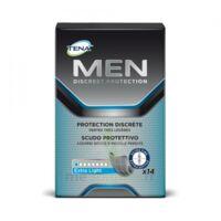 Tena Men Protection Urinaire Extra-light B/14 à BRUGES