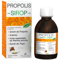 3 Chenes Propolis Sirop Fl/200ml à BRUGES