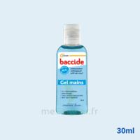 Baccide Gel Mains Désinfectant Sans Rinçage 30ml à BRUGES