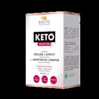 Biocyte Kéto Booster Poudre 14 Sticks à BRUGES