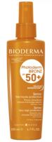 Photoderm Bronz Spf50+ Spray Fl/200ml à BRUGES