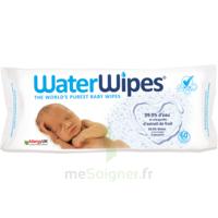 Waterwipes Lingette Nettoyante Bébé B/60 à BRUGES