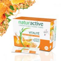 Naturactive Phytothérapie Fluides Solution Buvable Vitalité 2b/20 Sticks/10ml à BRUGES