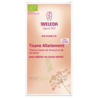 Weleda Tisane Allaitement 2x20g à BRUGES
