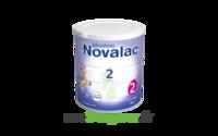 Novalac 2 Lait En Poudre 2ème âge B/800g à BRUGES