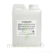 Corania Gel Hydro-alcoolique 1l à BRUGES