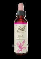 Fleurs De Bach® Original Oak - 20 Ml à BRUGES