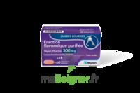 Fraction Flavonoique Mylan Pharma 500mg, Comprimés à BRUGES