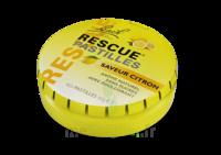 Rescue® Pastilles Citron - Bte De 50 G à BRUGES