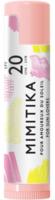 Mimitika Spf20 Stick Minéral Lèvres Protecteur 4,25g à BRUGES